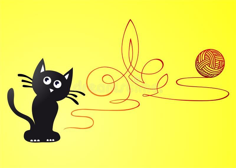Artistic cat