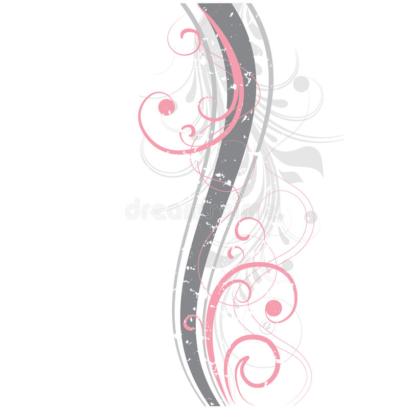 Download Artistic light background stock vector. Illustration of lines - 4965476