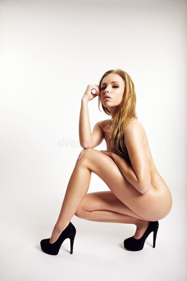 Tight body nude chicks