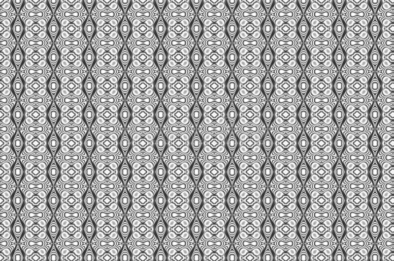 Artistic Pattern Royalty Free Stock Photography