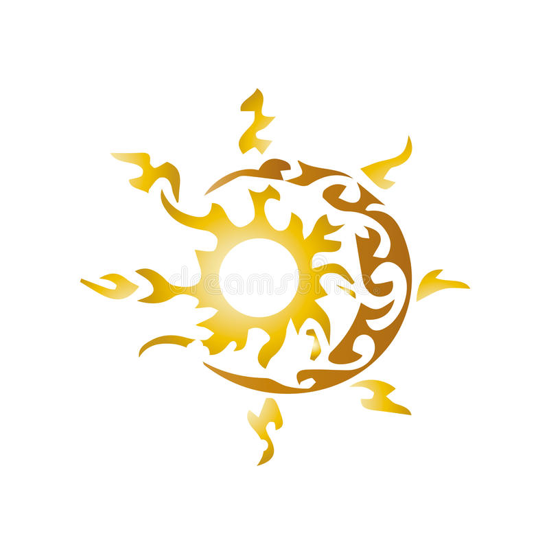 Sun And Moon Symbol Gallery Meaning Of Text Symbols