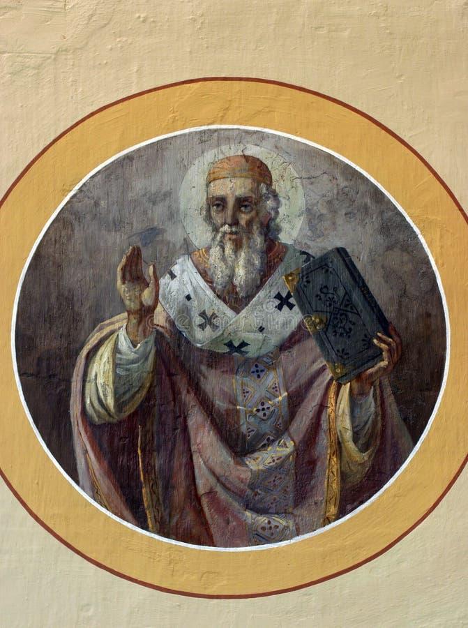 Download Arts van de Kerk stock afbeelding. Afbeelding bestaande uit kleuren - 29500531