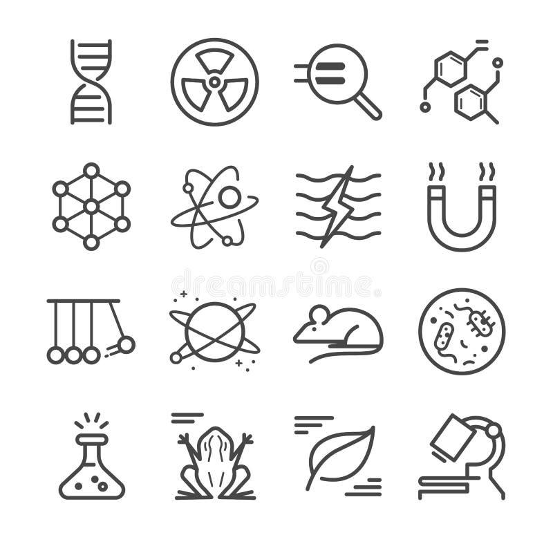 artykułu pojęć dokumentu kłoszenia ikon ilustracyjna nauki wektoru strona internetowa ilustracja wektor