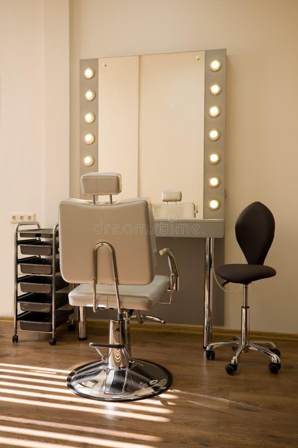 artysty makeup nowy miejsce pracy zdjęcia royalty free