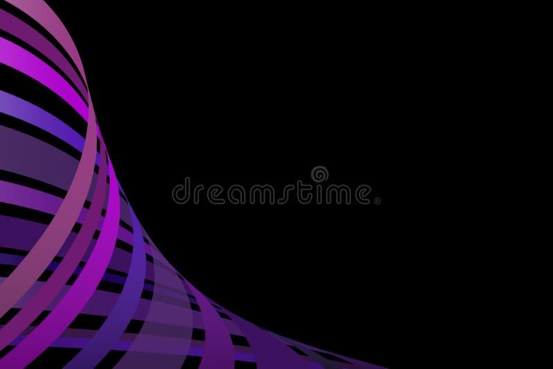 Artystyczna koloru tła tapeta zdjęcia stock