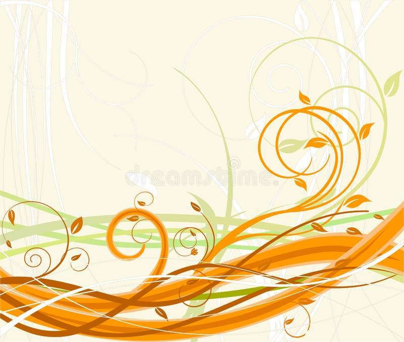 artystyczny abstrakcyjne tło ilustracji