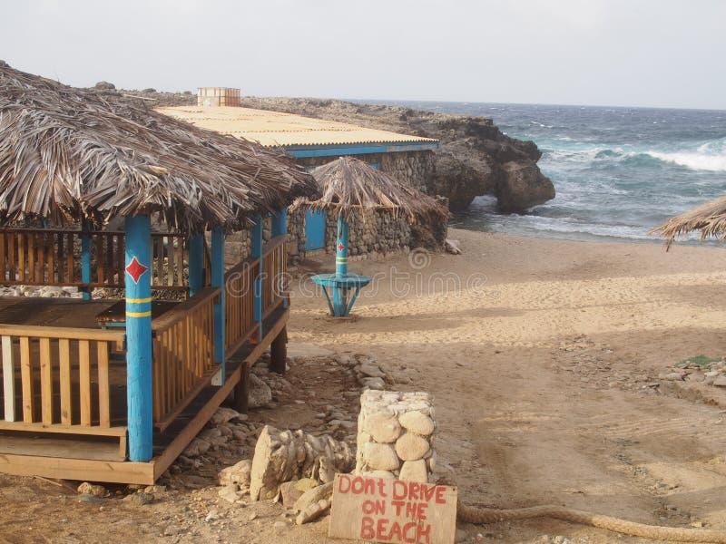 Aruba royalty-vrije stock afbeeldingen