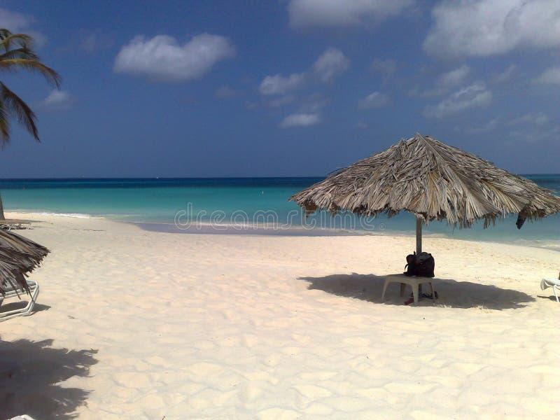 Aruba2008 imagem de stock