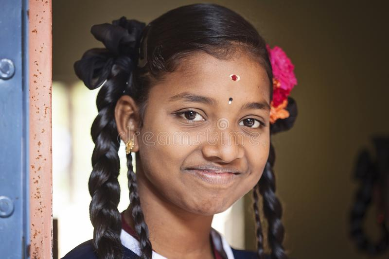 Tamil Girl Stock Images - Download 1,215 Royalty Free Photos-7502