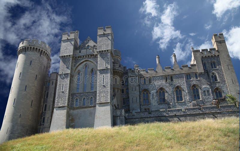 Download Arundel Castle Stock Photo - Image: 15173880