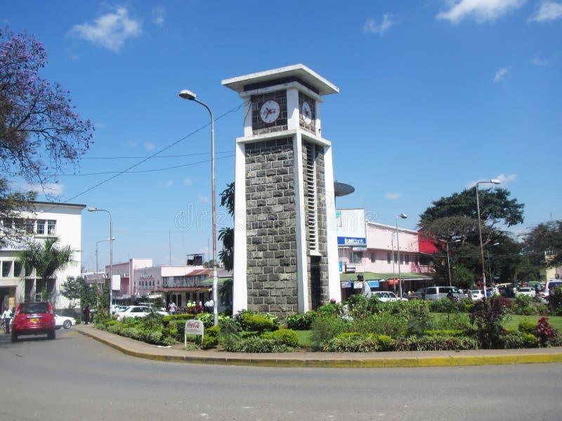 Arusha fotografía de archivo
