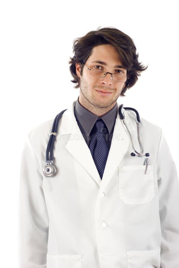Arzt lizenzfreie stockbilder