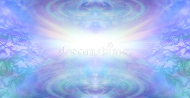 As above so below background vector illustration