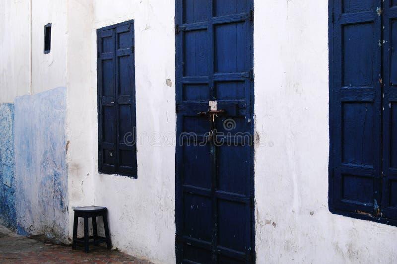 As aleias de Rabat fotos de stock