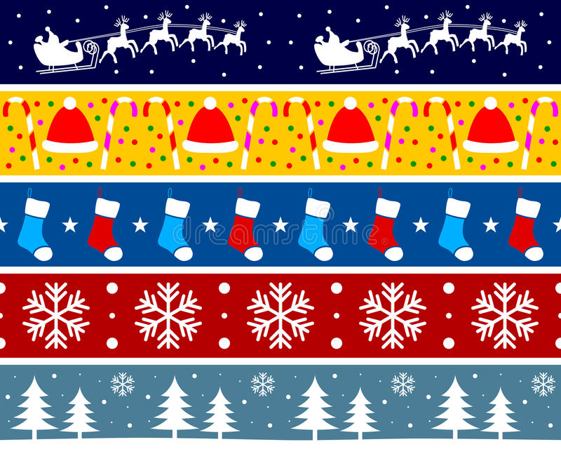 As beiras do Natal ajustaram-se [3]