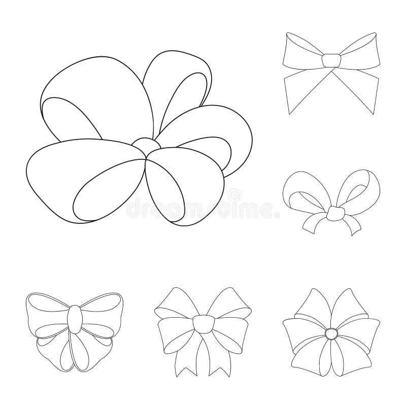 As curvas coloridos esboçam ícones na coleção do grupo para o projeto Curve para a ilustração da Web do estoque do símbolo do vet ilustração royalty free