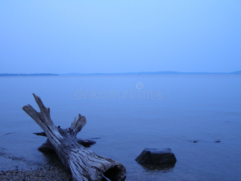 As Darkness Falls... royalty free stock images