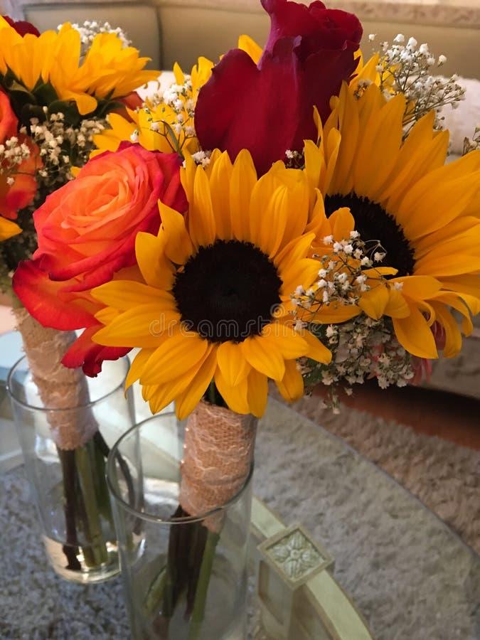 As flores são sempre maravilhosas imagens de stock royalty free