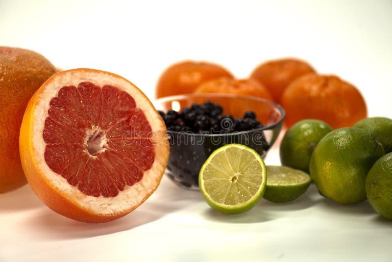 Download Ingredientes Para Cocktail Não Alcoólicos Foto de Stock - Imagem de limão, suco: 29842202