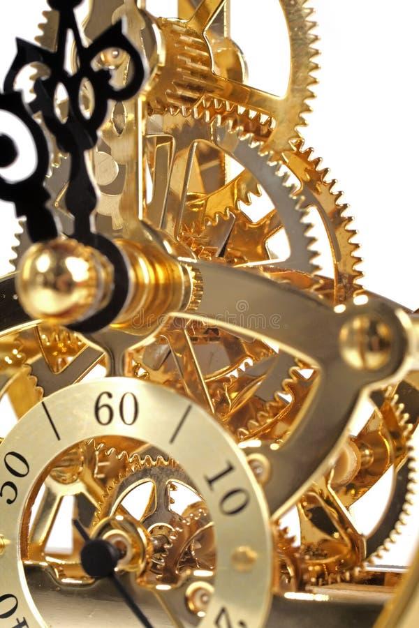 Download As horas fecham-se acima imagem de stock. Imagem de second - 12805367