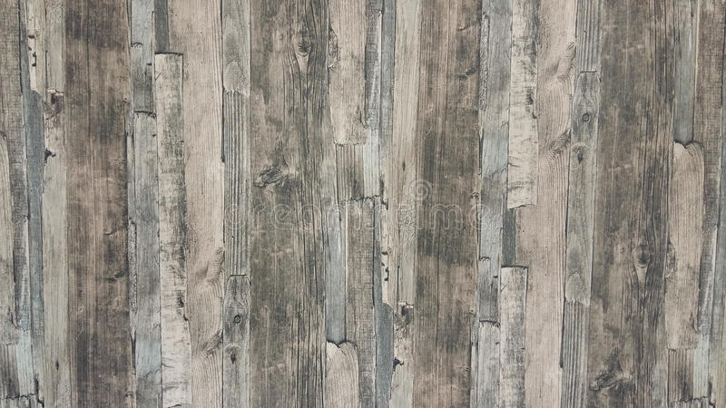 As paredes e os assoalhos são de madeira imagem de stock royalty free