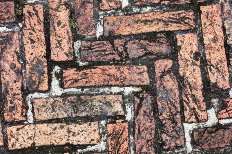As pedras da ponte velha fotografia de stock royalty free