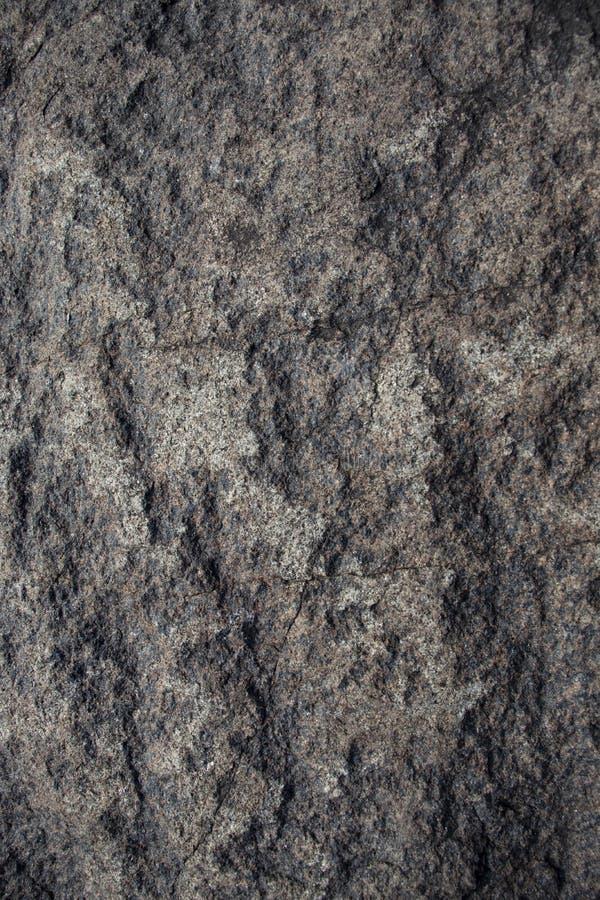 As pedras fotografaram o close-up, textura cinzenta bonita da mola fotografia de stock royalty free