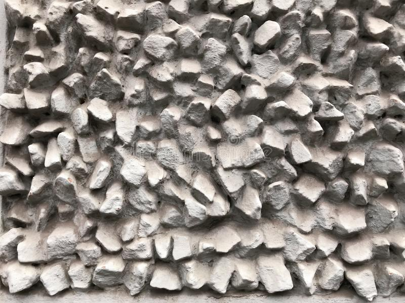 As pedras texture e fundo Balanç a textura foto de stock royalty free