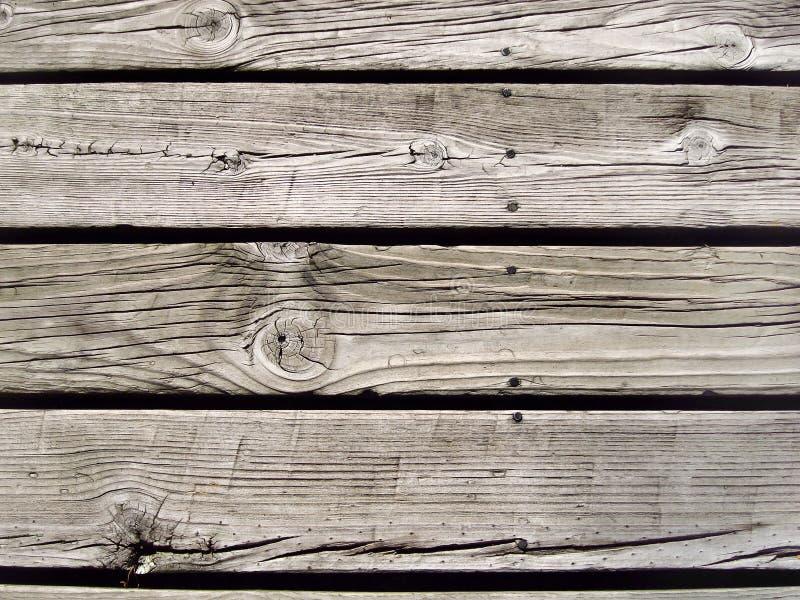 As pranchas de madeira das placas de madeira serram madeira árvores de floresta naturais imagem de stock