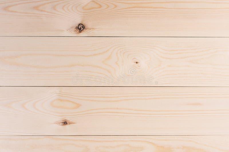 As pranchas de madeira frescas embarcam o fundo com espaço da cópia foto de stock royalty free
