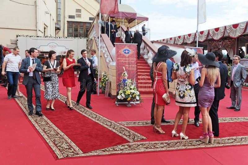 Download As Raças Para O Prêmio Do Presidente RF Foto de Stock Editorial - Imagem de competições, reuniões: 26511783