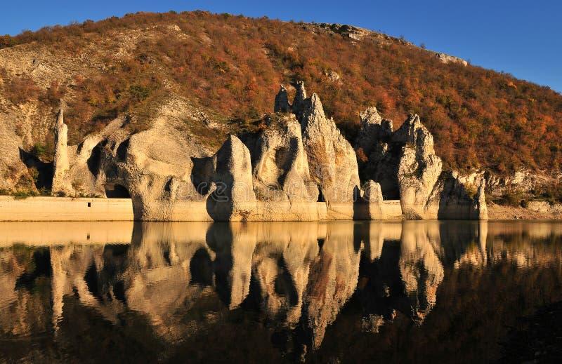 As rochas maravilhosas fotos de stock