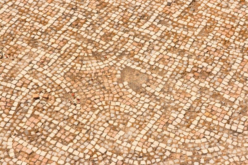 As ruínas do monastério de Euthymius. imagens de stock royalty free