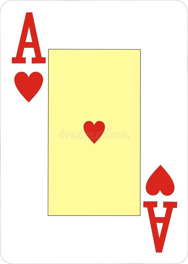 as serce ilustracji