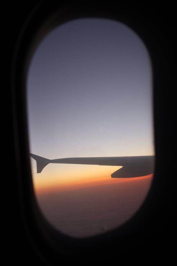 Download Asa imagem de stock. Imagem de aéreo, modalidade, comercial - 12803563
