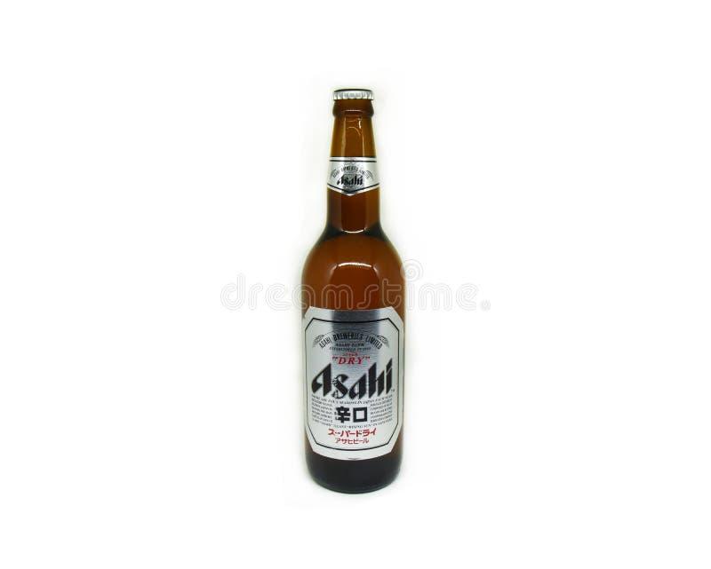 Asahi Beer immagini stock libere da diritti