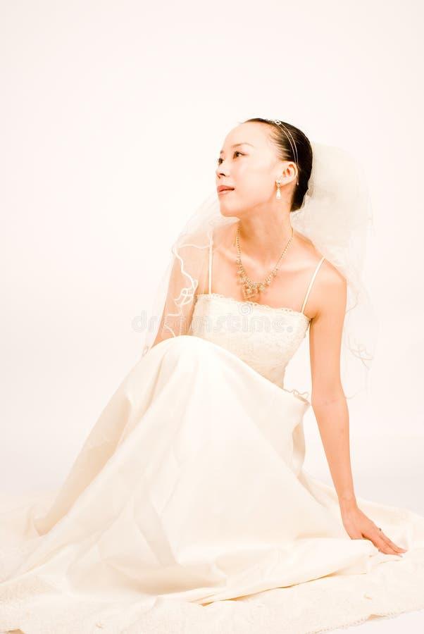 Download Asain bride stock image. Image of love, marriage, wedding - 11161147