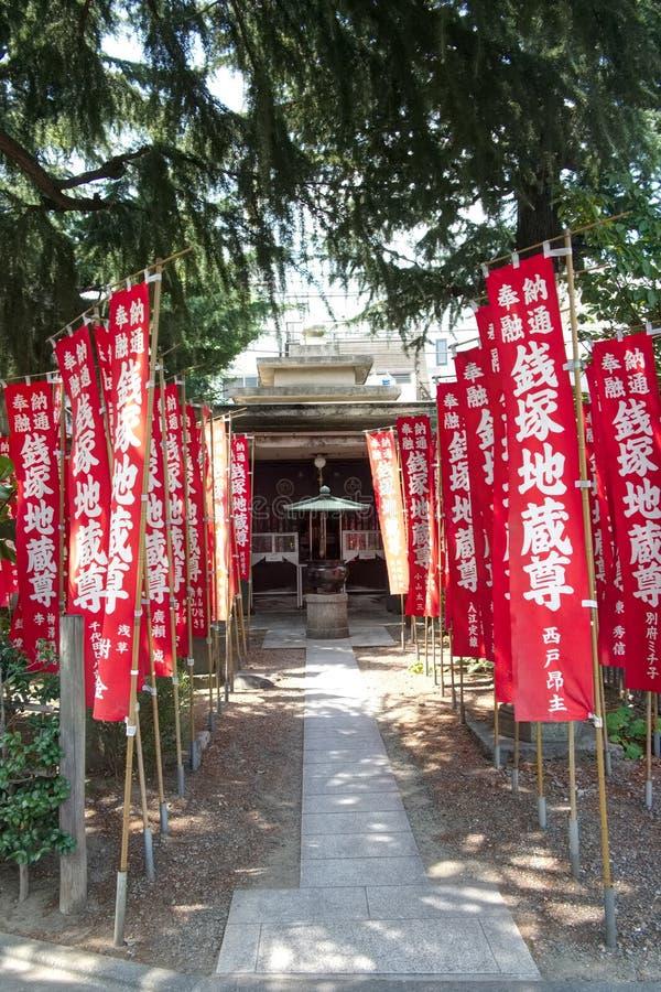 Download Asakusa Kannon Temple, Tokyo, Japan Editorial Photo - Image of popular, sensoji: 33155866