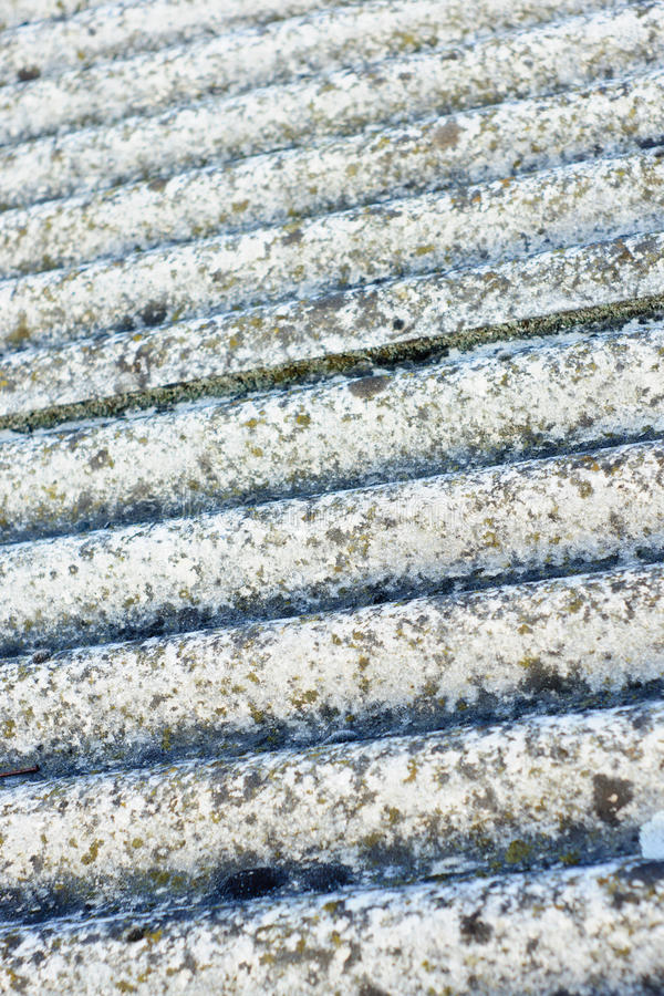 Free Asbestos Roof Eternit Stock Photos - 20535983
