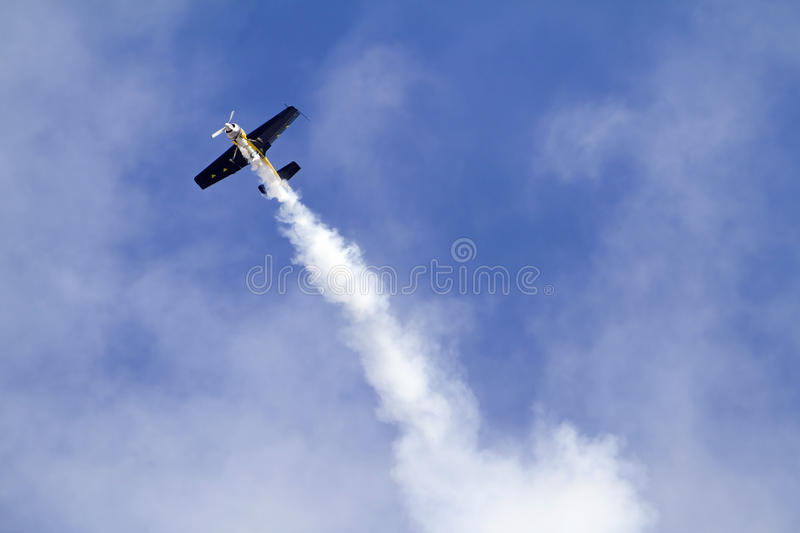 Download Ascending plane stock photo. Image of engine, arrow, cloud - 26568658
