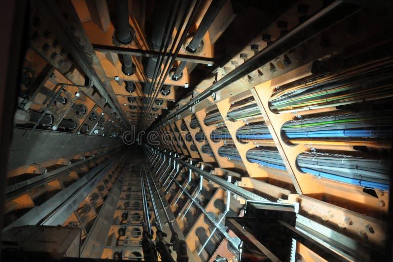 Ascenseur ! photo libre de droits