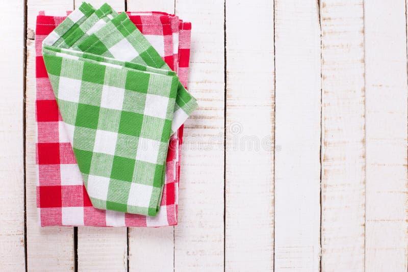 Asciugamani di cucina immagine stock. Immagine di copia ...