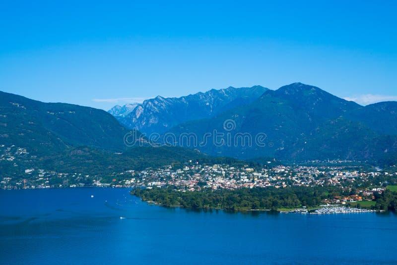 Ascona fotos de stock royalty free