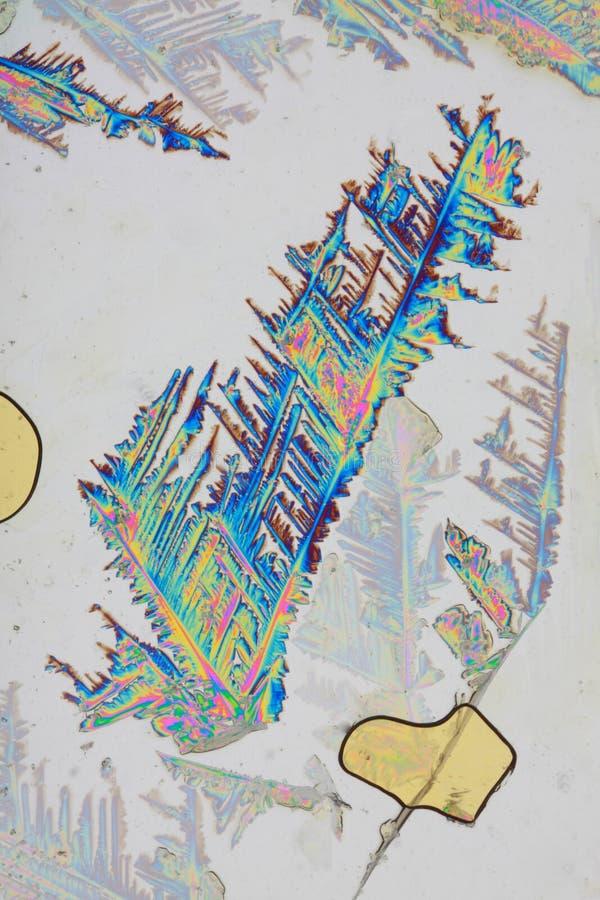 Ascorbic Acid Texture