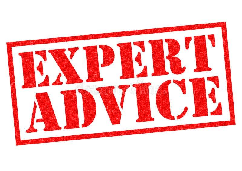 Asesoramiento de experto libre illustration