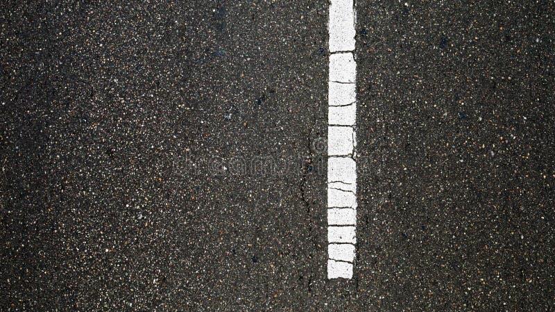 asfalt royalty-vrije stock foto
