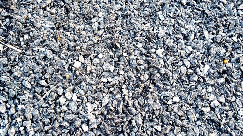 asfalto immagine stock