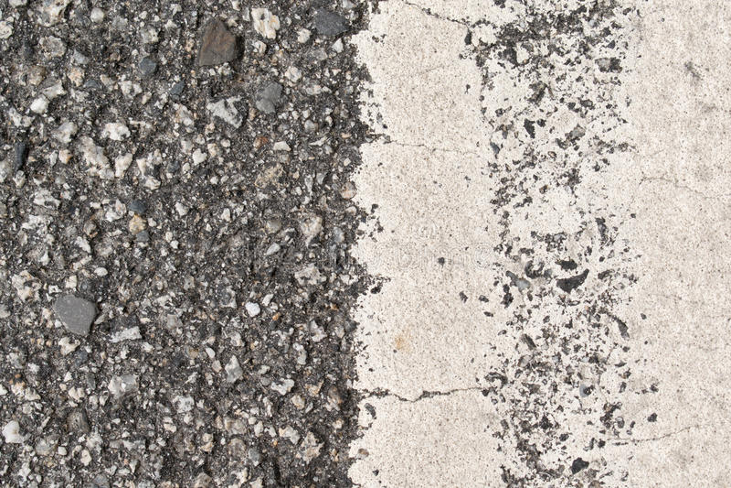 asfalto immagini stock libere da diritti