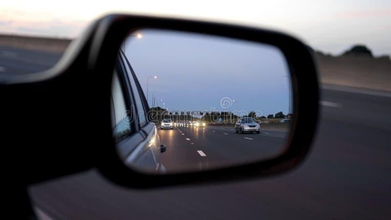 Asfalto, auto, autostrada, automobile, fotografie stock libere da diritti