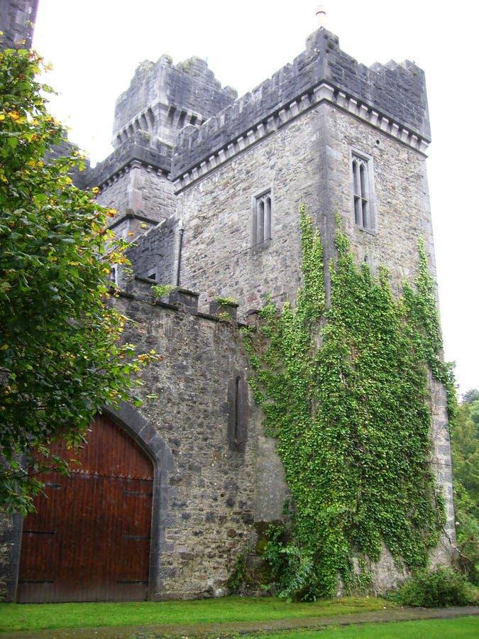 Asford slott arkivbilder